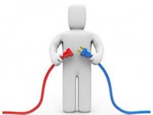 Clipart connection