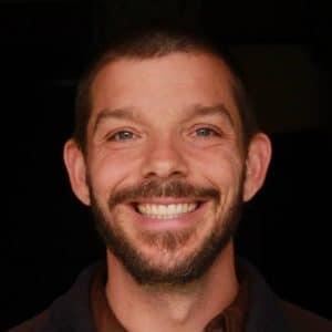 Profile of Drew Tupper