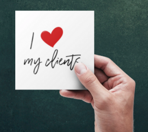 Why Loving Your Clients Is The #1 Trait of a Good Coach