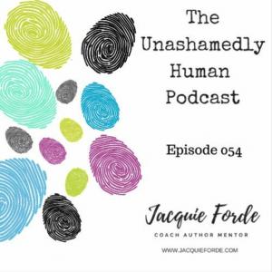 Unashamedly Human Podcast with Guest Ankush Jain